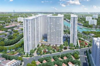 Chuyển công tác tôi cần bán lại 2 căn hộ City Gate 2 (D.10-09 giá 1.65 tỷ)-(C.12-15 giá 1.6 tỷ)
