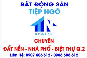 Chuyên mua bán nhà phố, biệt thự khu An Phú An Khánh, tư vấn nhiệt tình 24/24. Hotline 0906.606.612