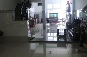 Cho thuê nhà mặt tiền đường Nguyễn Thị Đặng - Q12