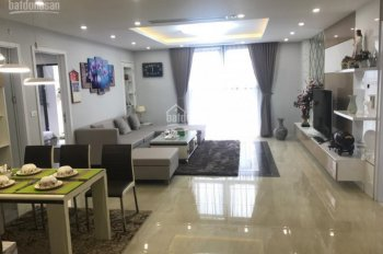 Chính chủ cho thuê căn hộ cao cấp tại C7 Giảng Võ, đối diện khách sạn Hà Nội 60m2, 2PN, giá 9tr/th