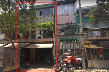 Cho thuê mặt bằng Nguyễn Tiểu La, quận 10, mặt bằng trệt rộng