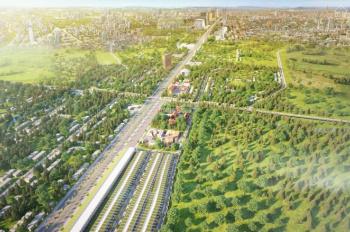 Đầu tư đất ngay giá chỉ 400tr/nền, nằm gần trung tâm TP Kon Tum