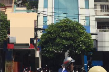 Mặt tiền cho thuê đường Nguyễn Thái Sơn, vị trí đẹp gần sân bay Q. Gò Vấp