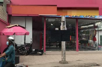 Nhà 2 mặt tiền cho thuê vị trí cực sung đường Phạm Văn Chiêu đông dân cư Q. Gò Vấp
