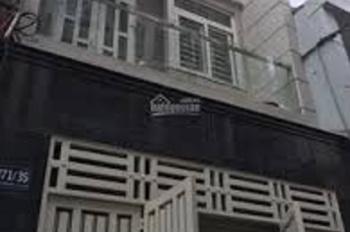 Chủ gấp bán do nợ ngân hàng, nhà đường Trường Chinh 64m2, giá 5.8 tỷ