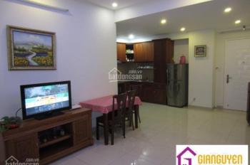 Cho thuê căn góc 69m2 có nội thất CC Dream Home Luxury, quận Gò Vấp, 7.5tr/th, tel: 0933002006