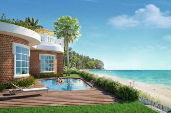 Bán biệt thự biển Hoa Tiên Paradise, Xuân Thành Hà Tĩnh giá 9 triệu/m2, liên hệ: 0986725549