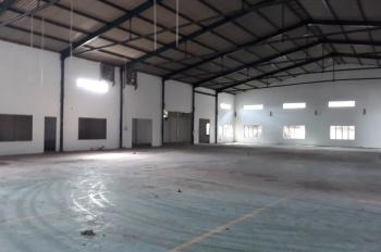 Cho thuê kho hàng chuẩn khu công nghiệp Vĩnh Lộc A, ngay Quốc Lộ 1A. LH: 090 242 8186 A. Thuần