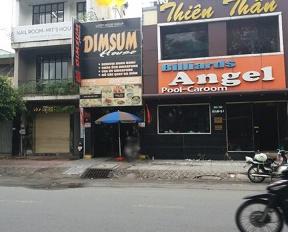 Bán nhà mặt tiền Điện Biên Phủ, P11, Quận 10 3,1x15m. Giá 10 tỷ
