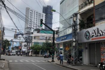 Bán lô đất đẹp ngang 6.67m mặt tiền đường Hoàng Văn Thụ, ngay trung tâm TP. Nha Trang