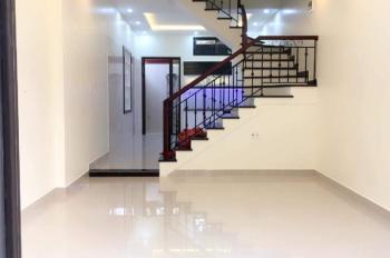 Bán nhà quá đẹp tự thiết kế trong ngõ rộng đường Trung Hành, Hải An, Hải Phòng