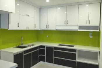 Cho thuê 2 căn Golden Place Mễ Trì, 150m2, 4PN, đồ cơ bản nhà đẹp giá 21tr/th. LH: 0969029655