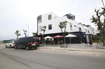 Cần tiền bán gấp! Căn shophouse Marina Complex mặt tiền Lê Văn Duyệt