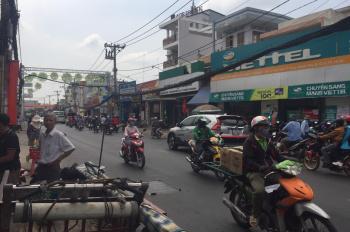 Bán mặt tiền đường 339, Đỗ Xuân Hợp, Phước Long B, Q9, nhà mặt tiền chợ đang cho thuê 30tr/tháng