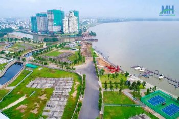 Đất Sài Gòn Mystery Villas ven sông, ưu đãi từ 79tr/m2, 100-126-140-162m2-180-280-640m2. 0903834578