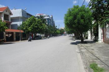 Chuyển nhượng lô đất 375m2, 2 mặt tiền đường Lê Hồng Phong, ngay sau nhà hàng Phượng Chi