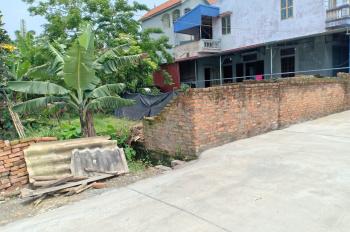 Bán 561m2 đất thổ cư chính chủ tại làng Vàng (Hoàng Lê), Phan Đình Phùng, Mỹ Hào, Hưng Yên