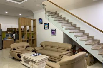 Cho thuê nhà phố Melosa Garden Khang Điền, DT: 5x16m - 13tr/th - full nội thất. LH: 0898313229
