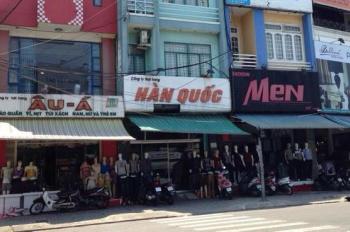 Cho thuê cửa hàng phố Lê Duẩn, DT: 25m2 - MT: 3,7m - giá: 16tr/ tháng