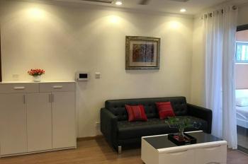Bán gấp căn 1PN Park Hill Minh Khai, full nội thất