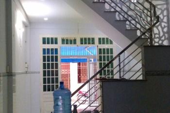 Nhà hẻm 4m 20/ Phạm Ngọc, P. Tân Quý, DT 4x11,85m, lửng. Giá 4,38 tỷ