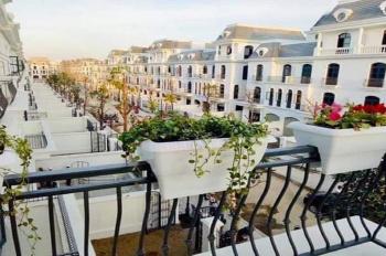 Bán liền kề Vinhomes Star City Thanh Hóa 4.3 tỷ, vị trí đẹp duy nhất còn sót lại. LH: 0898 642 333