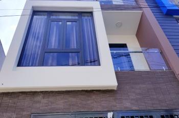 Nhà mới 100%, chính chủ, giá hot đầu năm, SH, thiết kế độc đáo, vị trí sát Nguyễn Duy Trinh