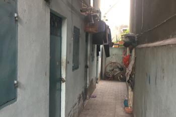 Bán dãy nhà trọ hẻm 64 Hồ Học Lãm, An Lạc, Q. Bình Tân - giá 3 tỷ. LH 0931 929 186