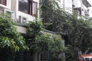 Chính chủ cho thuê nhà liền kề ngõ 183, Hoàng Văn Thái, Thanh Xuân, Hà Nội