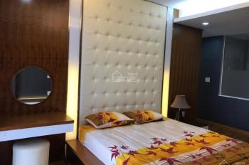 Cho thuê gấp căn hộ Grand Court 2, Phú Mỹ Hưng, Q7 DT 118m2, giá 20 triệu/tháng. LH: 0917858379