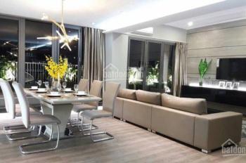 Xuất cảnh bán gấp CH cao cấp Riverside Phú Mỹ Hưng Q7, 140m2, giá 5,3 tỷ, full nội thất, 0917858379
