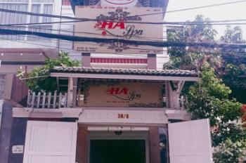 Cho thuê mặt bằng góc 2 mặt tiền Bình Giã, quận Tân Bình, DTSD: 85m2, trệt, lửng, riêng biệt