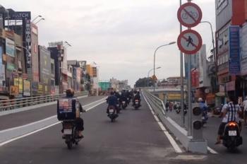 Chính chủ bán nhà vô ở liền trung tâm quận Gò Vấp, giao thông thuận tiện gần cầu vượt, giá 2 tỷ 350