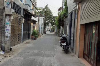 Cần bán gấp nhà mặt tiền kinh doanh buôn bán hiệu quả tại Bình Hưng Hòa, Bình Tân, TP. Hồ Chí Minh