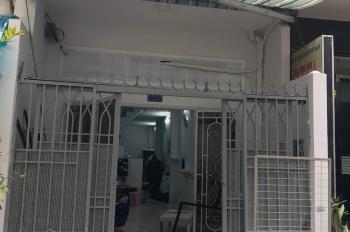 Bán nhà hẻm 2A Nguyễn Thị Minh Khai, 1 trệt 1 lầu, hẻm 4m, giá 10,8 tỷ, LH 0919093095 Bình