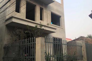 Chính chủ cần sang nhượng nhà 2 tầng tại xã An Hưng, huyện An Dương, Hải Phòng