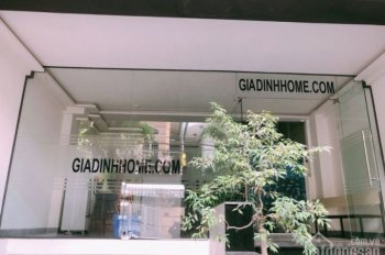 Cần thuê văn phòng quận Tân Bình, vị trí đẹp, giá rẻ ngay ngã tư Bảy Hiền, DT 100m2, 14 triệu/tháng