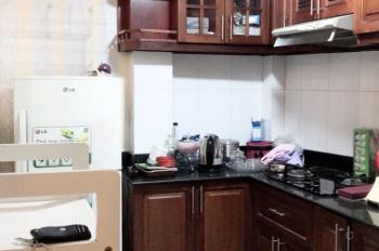 Cần bán gấp nhà Nguyễn Tiểu La, Quận 10, LH 0989393204