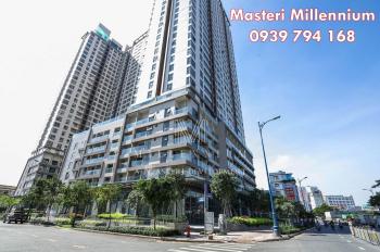 Penthouse Millennium 2 tầng thiết kế độc đáo, 234m2, giá bán 23.5- 26 tỷ. LH: 0939.794.168