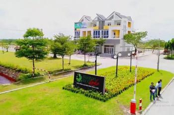 Mở bán khu nghỉ dưỡng 3 sao Củ Chi Garden liền kề bệnh viện Xuyên Á, SHR, chỉ 8tr/m2, 0969 032 849
