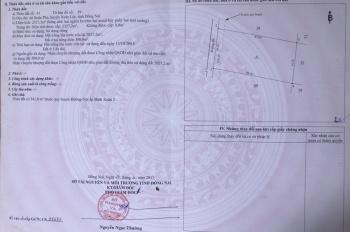 Bán đất sào Xuân Phú, Xuân Lộc, Đồng Nai, giá rẻ, LH: 0988 544 338