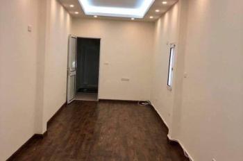 Bán nhà Trần Khát Chân, nhà như mới, 2,4 tỷ, 5 tầng. 0984476968