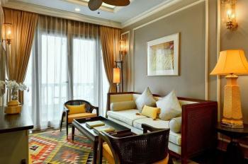 Bán khách sạn 4 sao 51 phòng Hoàn Kiếm, Hà Nội, 0919939348