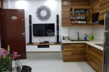 Mở bán chung cư Đội cấn 600tr/căn, full nội thất, LH: 0785658886
