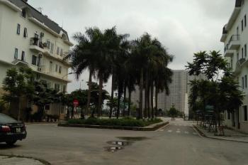 Bán nhà liền kề 100m2, 2 mặt đường, vị trí kinh doanh tại KĐT Đô Nghĩa, cần bán sớm