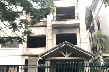 Cần bán biệt thự An Khang Villa, diện tích 198m2, sổ đỏ chính chủ, LH trực tiếp xem nhà