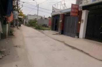 Nhà cho thuê nguyên căn 4x12m, Ấp 1A, xã Vĩnh Lộc A, Bình Chánh