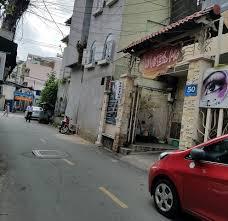 Nhà đẹp không lộ giới hẻm xe hơi Lý Chính Thắng, q3 DT: 4,2 x 11m trệt 2 lầu giá 8 tỷ