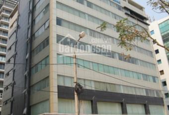 Cho thuê văn phòng cực đẹp tòa nhà Technosoft Duy Tân, diện tích 100-400m2, giá 280 nghìn/m2/tháng