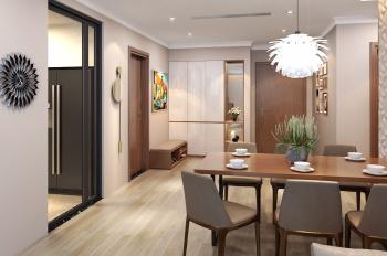 Mình cần bán gấp căn hộ 3PN sáng, 3 lô gia, S: 118m2 thiết kế đẹp tại Park 12, giá 5 tỷ bao phí